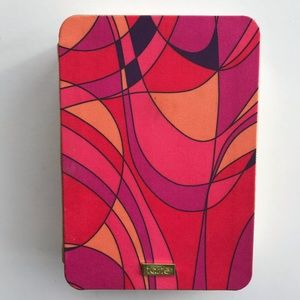 Tarte Pretty Paintbox Collector's Eyeshadow Case